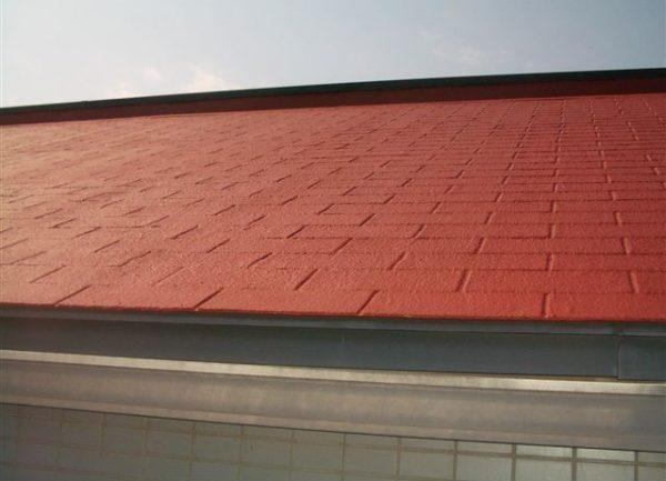 アスファルトシングル屋根専用工法