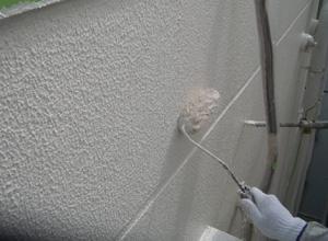 外壁防水・塗装工事