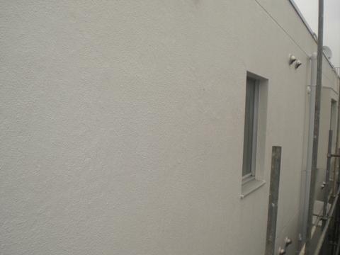 マンション外壁 アロンウォールNEO工法 [東京都大田区]サムネイル