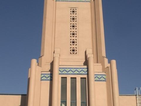 東京都選定歴史的建造物:聖路加病院 第1期サムネイル